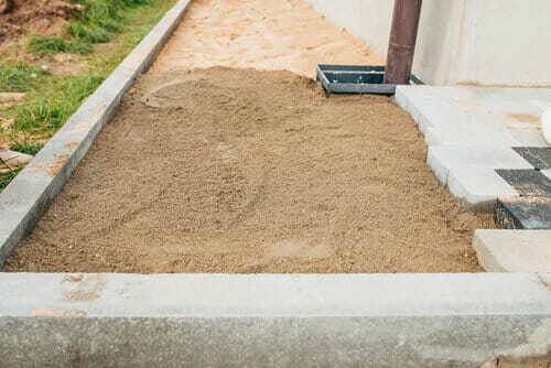 What to Put Around Foundation of House