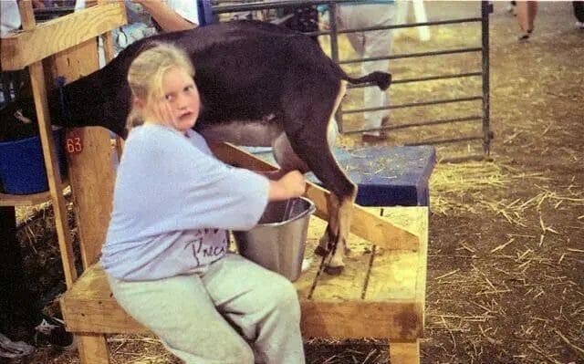 How Do I Get Goats to Produce Milk?